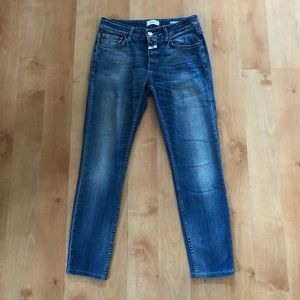 Closed Brand Womens Jeans